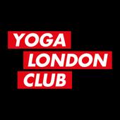 Yoga London Club icon
