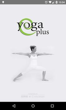 Yoga Plus poster