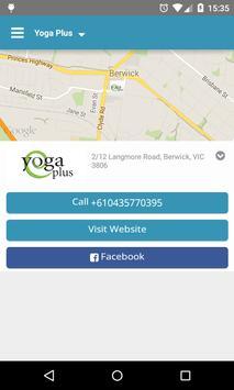 Yoga Plus screenshot 4