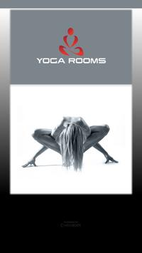 YOGA ROOMS poster