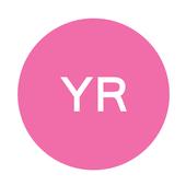 Yogarosa icon