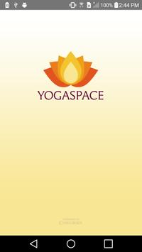 YogaSpace poster