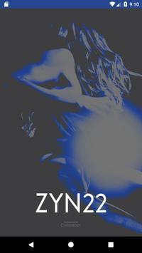 ZYN22 poster
