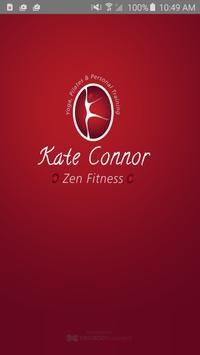 Zen Fitness poster