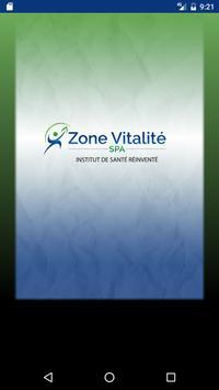 Zone Vitalite Spa poster