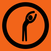 Fitness Routine Timer icon