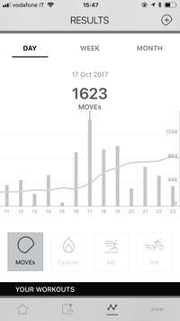 Fitness Space App screenshot 3
