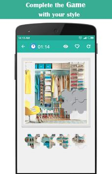 Closet Organization Ideas screenshot 4