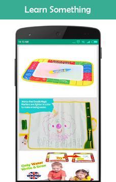 doodle magic draw screenshot 2