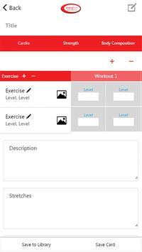 Everybod Fitness screenshot 2