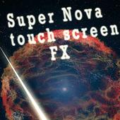 Super Nova icon
