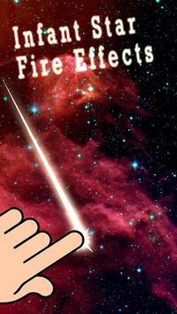 Infant Star poster