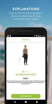 Fit and Thick apk screenshot
