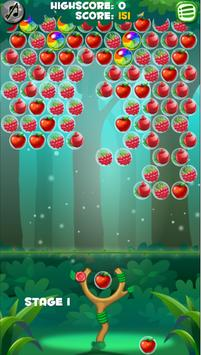 Bubble Fruits Deluxe screenshot 6