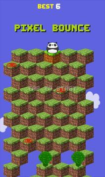 Pixel Bouncing screenshot 3