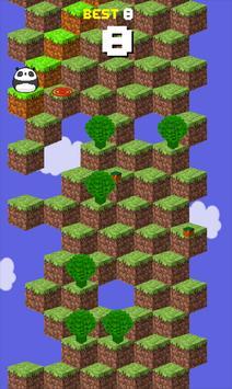 Pixel Bouncing screenshot 1