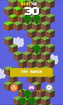 Pixel Bouncing screenshot 2