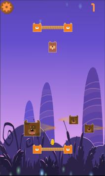 Bouncing Monster apk screenshot