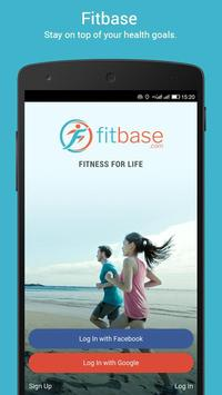 Fitbase poster