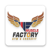 Muscle Factory Gym & Crossfit icon