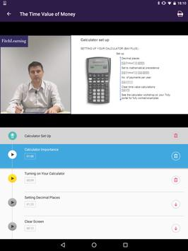 Fitch Learning Cognition screenshot 5