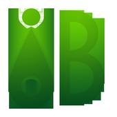iCity Business App icon