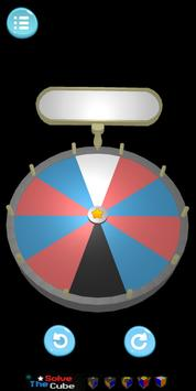Customizable Wheel screenshot 1