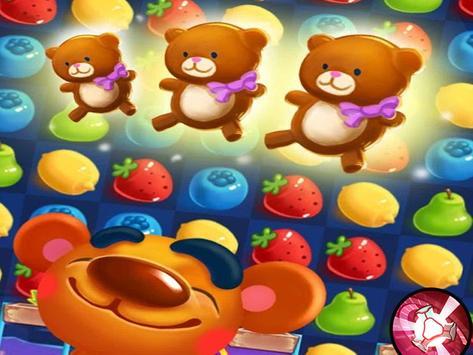 NEW FRUIT CANDY KLASIK poster