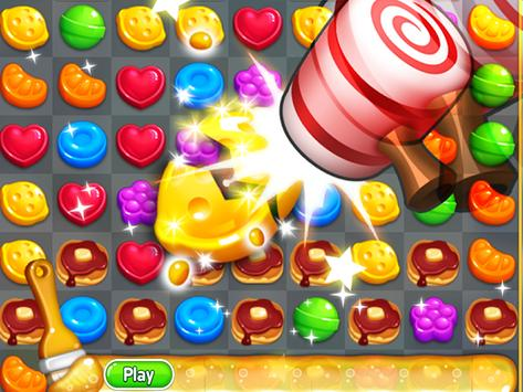 GAME LOLIPOP SWEET PUZZLE 2018 screenshot 3