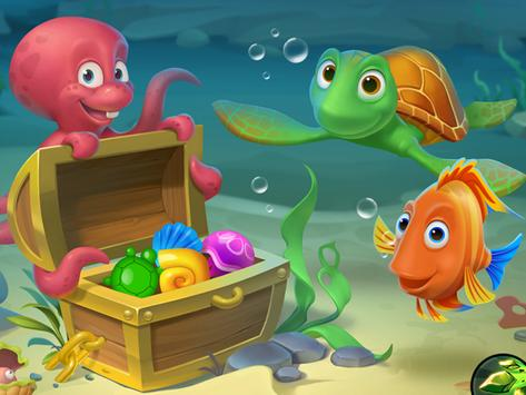 MAGIC FISH QUT OF QUEST screenshot 2