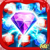 SUPER JEWEL BATTLE NEW icon