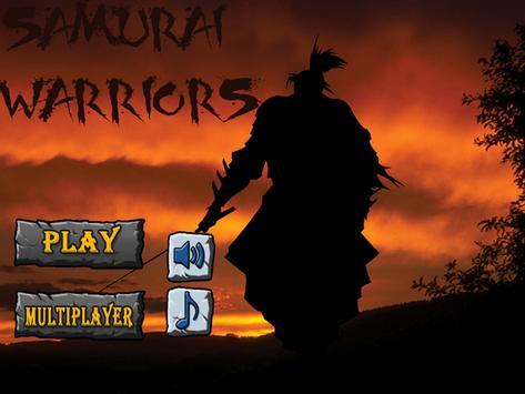 Samurai Adventure poster