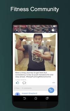 Powerlifting for Athletes apk screenshot