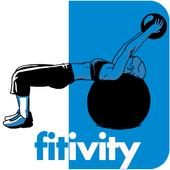 Balance Exercise Ball Strength Training icon