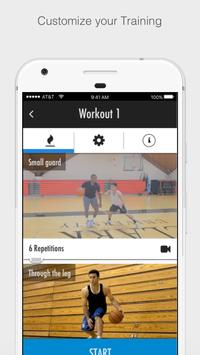 Short Guards - Undersized Point Guard Training apk screenshot