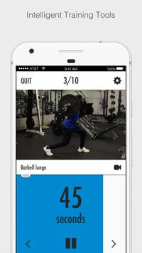 Cycling - Strength & Conditioning Training apk screenshot