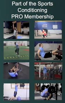Cycling - Strength & Conditioning Training apk screenshot