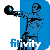 Kettlebells - Full Body Strength Training icon