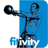Kettlebells - Full Body Strength Training icon