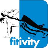 Prisoner Stationary Bodyweight Workouts icon