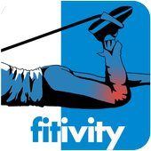 Knee Physical Therapy - Strength & Flexibility icon