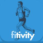 10k Race Running Training icon
