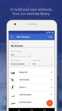 Leg Workouts screenshot 4