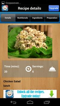 Low Carb Diet Free screenshot 2