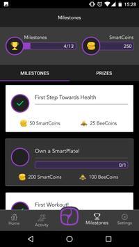 SmartPlate screenshot 3