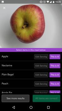 SmartPlate screenshot 5