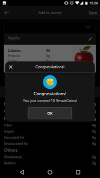 SmartPlate screenshot 6