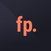 Fitpal icon