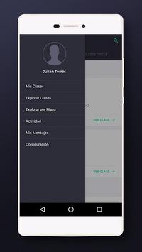 Fitpal screenshot 5