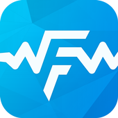 Fitstream icon